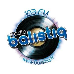 Fiche de la radio Radio Balistiq