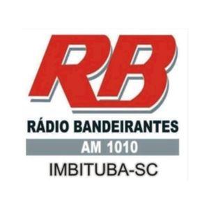 Fiche de la radio Radio Bandeirantes 1010 AM