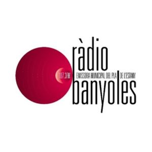 Fiche de la radio Radio Banyoles