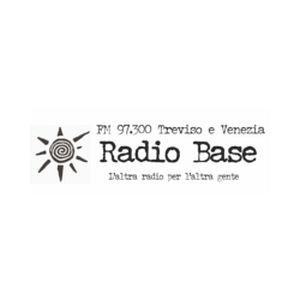 Fiche de la radio Radio Base Popolare