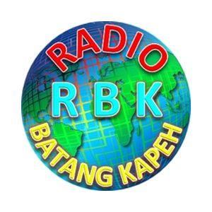 Fiche de la radio Radio Batang Kapeh