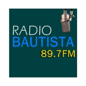 Fiche de la radio Radio Bautista