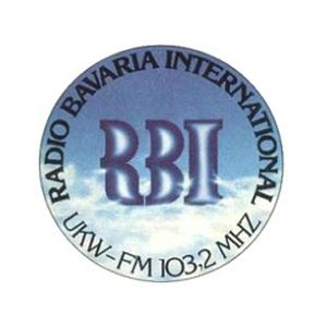 Fiche de la radio Radio Bavaria International