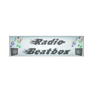 Fiche de la radio Radio BeatBox