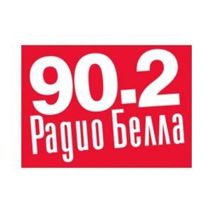 Fiche de la radio Radio Bella