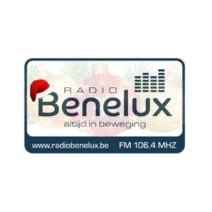 Fiche de la radio Radio Bénélux