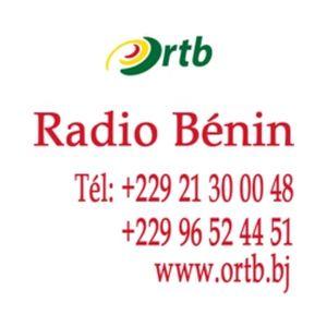 Fiche de la radio Radio Bénin