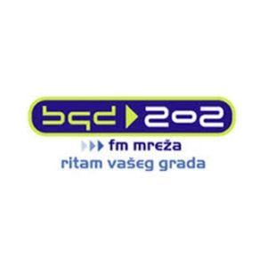 Fiche de la radio Radio Beograd 202