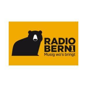 Fiche de la radio Radio Bern1