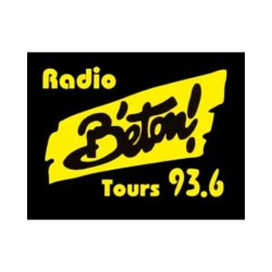 Fiche de la radio Radio Béton 93.6