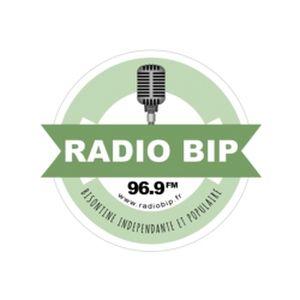 Fiche de la radio Radio BIP Besançon