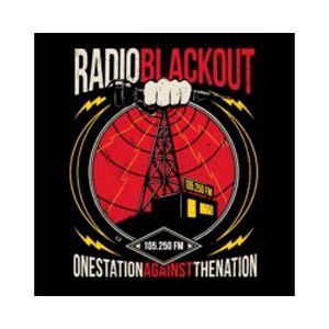 Fiche de la radio Radio Blackout