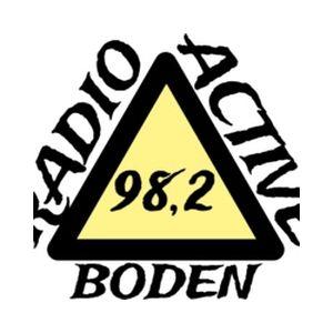 Fiche de la radio Radio Boden 98,2MHz