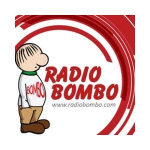 Fiche de la radio Radio Bombo