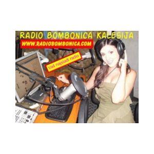 Fiche de la radio Radio Bombonica Kalesija