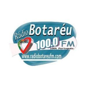 Fiche de la radio Rádio Botaréu FM
