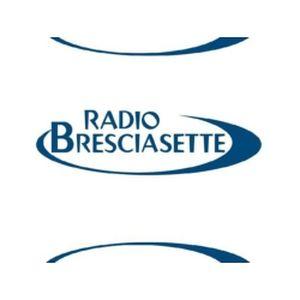 Fiche de la radio Radio Bresciasette
