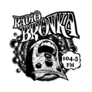 Fiche de la radio Radio Bronka