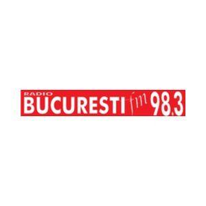 Fiche de la radio Radio Bucuresti 98.3 FM