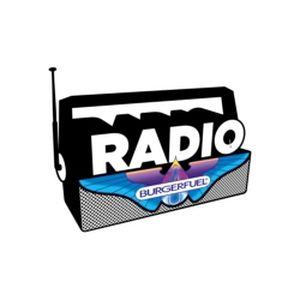 Fiche de la radio Radio BurgerFuel