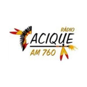 Fiche de la radio Radio Cacique