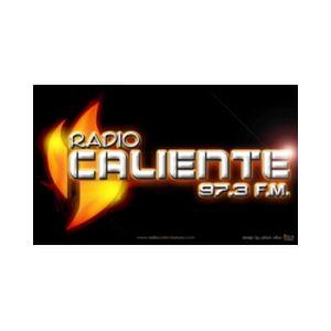 Fiche de la radio Radio Caliente 97.3