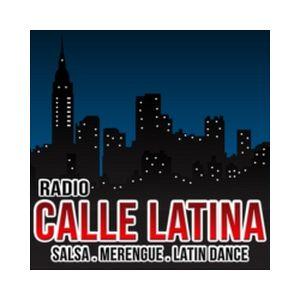Fiche de la radio Radio Calle Latina – Salsa | Merengue