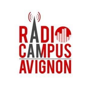 Fiche de la radio Radio Campus Avignon