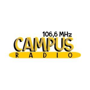 Fiche de la radio Radio Campus Lille 106.6 FM