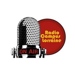 Fiche de la radio Radio Campus Lorraine