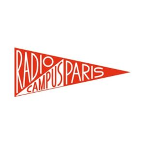 Fiche de la radio Radio Campus Paris