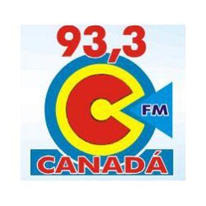 Fiche de la radio Radio Canada 93.3 FM