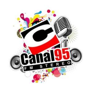 Fiche de la radio Radio Canal 95