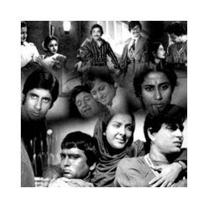 Fiche de la radio Радио Каприз – Из индийского кино