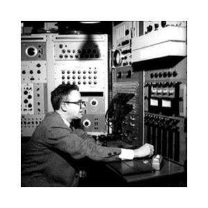 Fiche de la radio Радио Каприз – Экспериментальная музыка