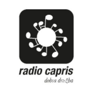Fiche de la radio Radio Capris