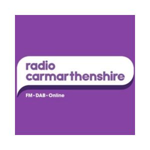 Fiche de la radio Radio Carmarthenshire