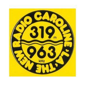 Fiche de la radio Radio Caroline 319 Gold