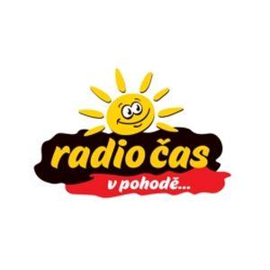 Fiche de la radio Radio Čas