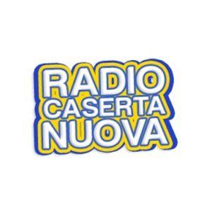 Fiche de la radio Radio Caserta Nuova