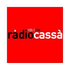 Fiche de la radio Ràdio Cassà