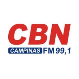 Fiche de la radio Radio CBN Campinas