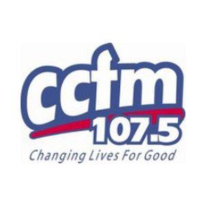 Fiche de la radio Radio CCFM 107.5