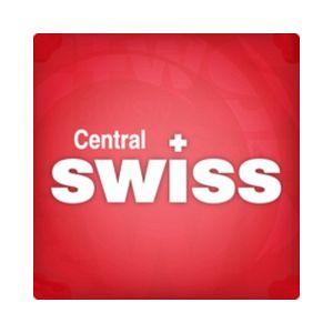 Fiche de la radio Radio Central – Central Swiss