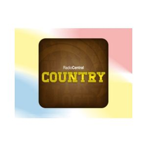 Fiche de la radio Radio Central – Country