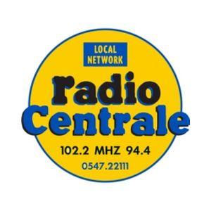 Fiche de la radio Radio Centrale