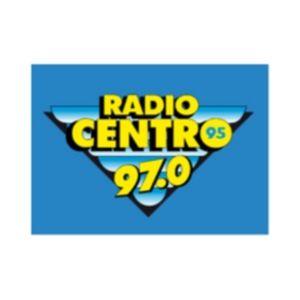Fiche de la radio Radio Centro 95 FM
