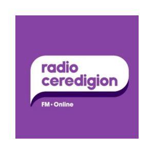 Fiche de la radio Radio Ceredigion
