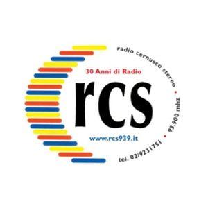Fiche de la radio Radio Cernusco Stereo