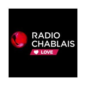 Fiche de la radio Radio Chablais Love